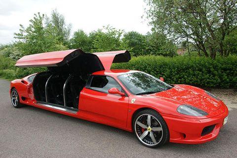 Ferrari F1 360