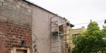 How to start a vertical garden vertical gardens are an alternative for gardeners who dont have a lot of horizontal space want to cover an unattractive wall or just want something sciox Images