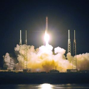 An Astronaut's Thoughts on SpaceX Dragon Success