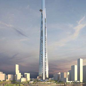 Taller: How Future Skyscrapers Will Beat the Burj Khalifa
