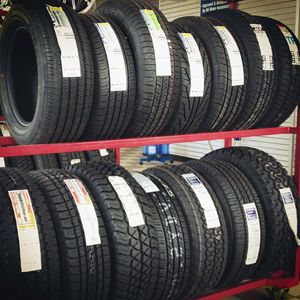 What You Need to Know When Buying New Tires
