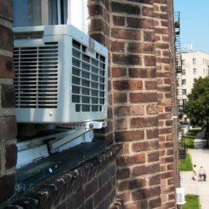Air Conditioning History, Facts & Overview of Air Conditioners