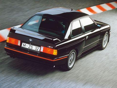 BMW M3 (1988–1991)