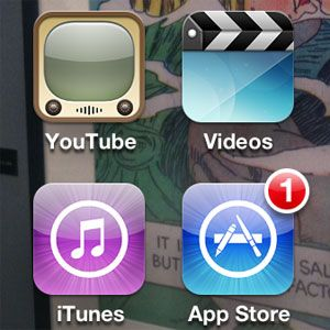 With Newest Ios Apple Dumps Youtube App