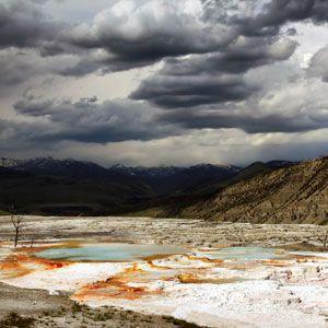 What Makes A Supervolcano So Super