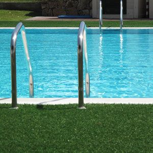 Swimming Pool Buyer\'s Guide - How to Pick an In-Ground Pool