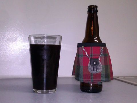 McSpoon's Scotch Ale