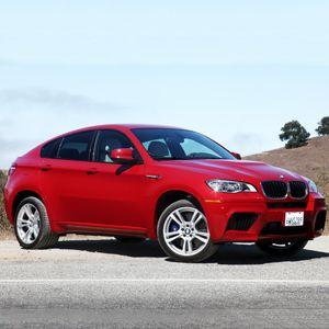 2013 Bmw X6 M Test Drive Bmw X6 M Review