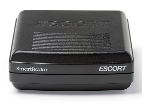 Escort SmartRadar Hidden Detector