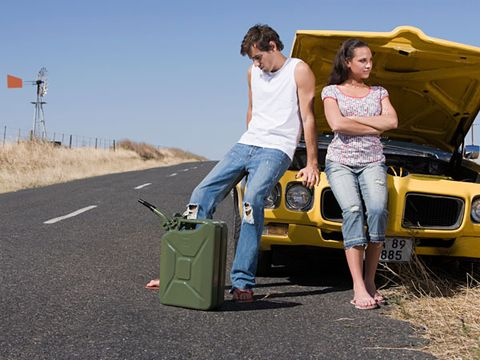 Automotive design, Jeans, Denim, Bag, Automotive exterior, Hood, Fender, T-shirt, Luggage and bags, Bumper,
