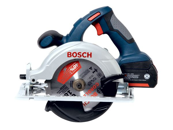 Cordless circular saw comparison test whos got the most cutting cred greentooth Images