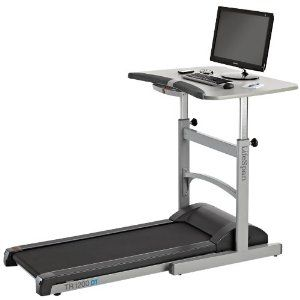 Walking While Working Should You Try a Treadmill Desk LifeSpan