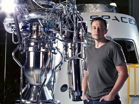 In Defense of Elon Musk