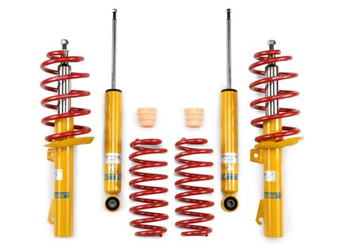 High-Performance Shocks/Springs/Coil-Over Springs