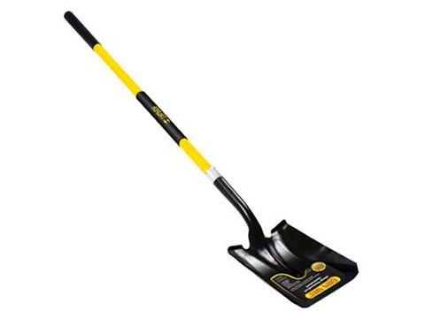 Long-Socket Shovels