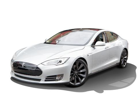 Tesla Model S - Techical Innovation