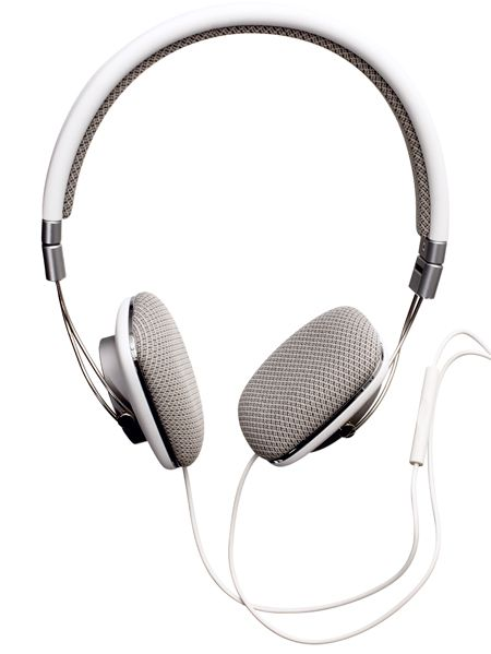 B&W P3 Headphones /// $200