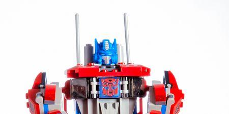 Kre-O Transformers Battle for Energon Set /// $40