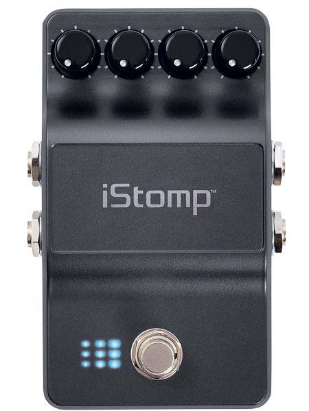 DigiTech iStomp /// $150