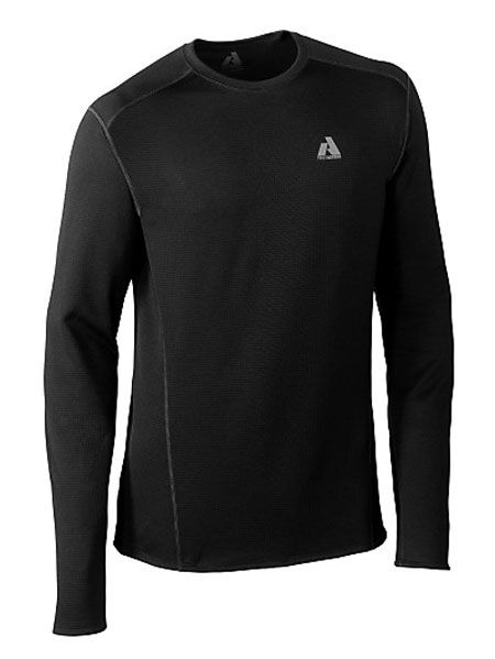 Eddie Bauer Expedition Weight Crewneck Baselayer, $60