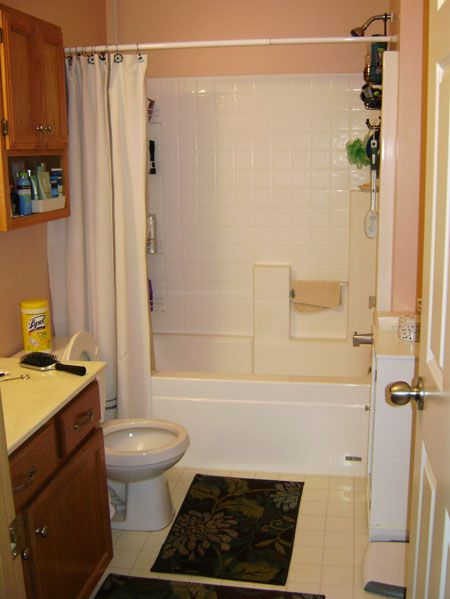 Best Bathroom Remodel Ideas Tips How Tos - How to completely remodel a bathroom
