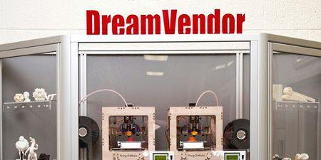 8 High Tech Vending Machines