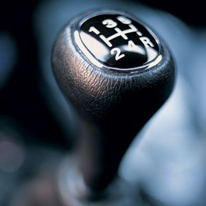 How To Get Your Cars Stuck Shifter Unstuck