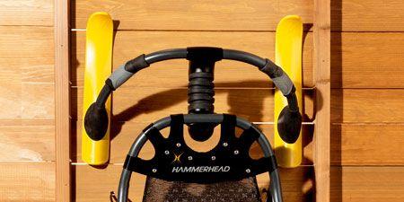 Hammerhead Pro XLD Sled, New Cool