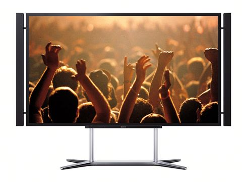 Sony 84-Inch Ultra HD XBR-84X900 TV, $24,999