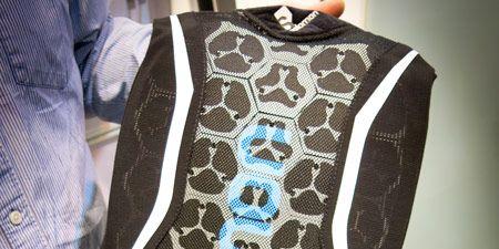 Salomon Flexcell Protection Vest