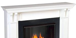 Should You Buy A Faux Fireplace
