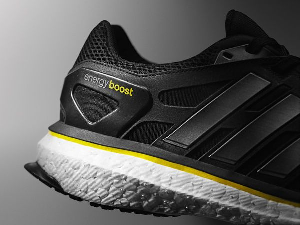 From Nike Air to Adidas Boost: The
