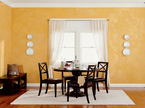 forget ordinary paint use these 8 stylish faux finishes