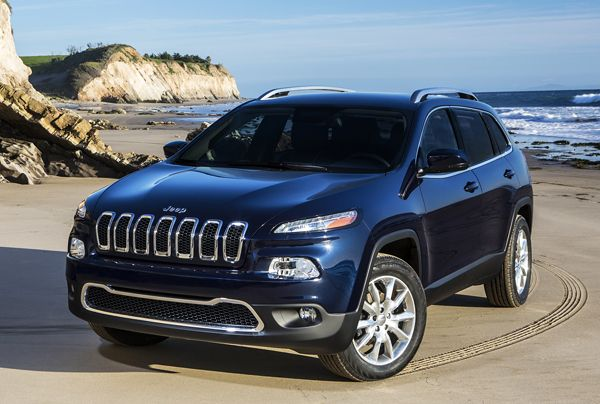 Good Jeep Names >> 2014 Jeep Cherokee Digs Up Beloved Nameplate For New Liberty