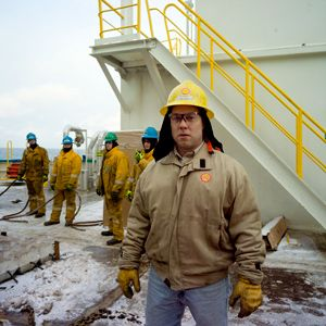 One Troubled Rig and the Future of Arctic Oil Drilling