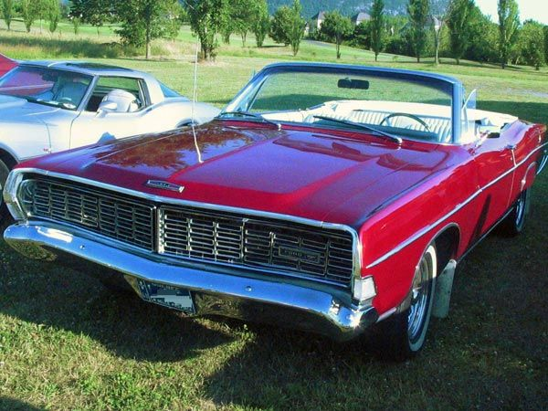 10 best vintage cars of all time most underrated classic for Classic american convertibles