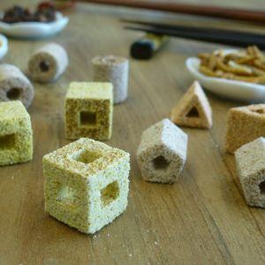 D Printers Can Make Food D Printers And Food - 3d printed edible food grows eat