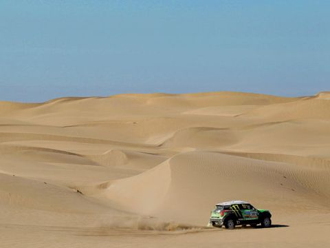 Sand, Natural environment, Brown, Automotive design, Erg, Aeolian landform, Dune, Landscape, Desert, Motorsport,