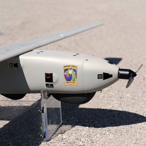 Longer-Lasting Drones Powered by Fuel Cells