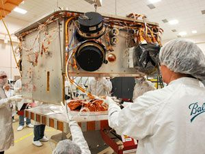 Can Kepler, NASA's Planet-Hunter, Be Saved?