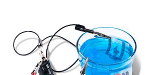 Diy chemistry teach yourself electroplating solutioingenieria Choice Image