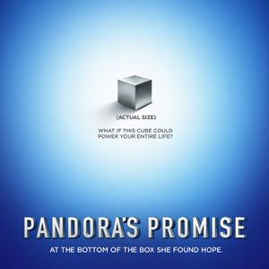 Pandora's Promise: When Greens Embrace Nuclear Power