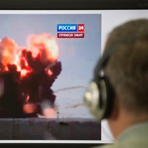 Inside Russia's Spectacular Rocket Disintegration