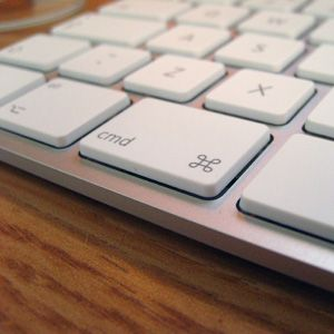 How to Make Your Own Keyboard Shortcuts
