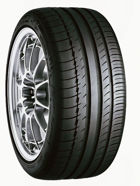 10 Things To Know About Performance Tires