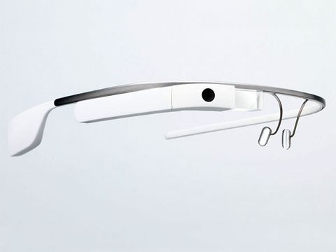Predicted: Google Glass