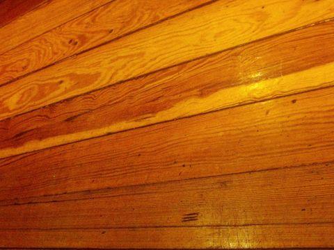 Put in Wood Floors