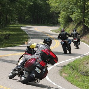 Tail Of The Dragon Photos >> The Great Roads Tail Of The Dragon