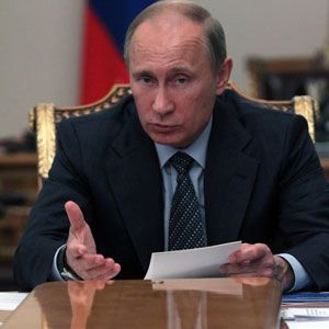 Why Russia Helped Snowden: 5 Grievances Against the U.S.
