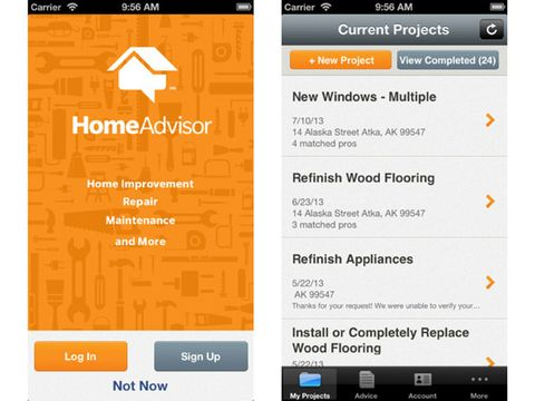 The 10 Best Apps For Diyers Iphone Amp Android Diy Apps